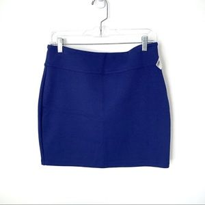 Urban Outfitters new purple skirt pull on large